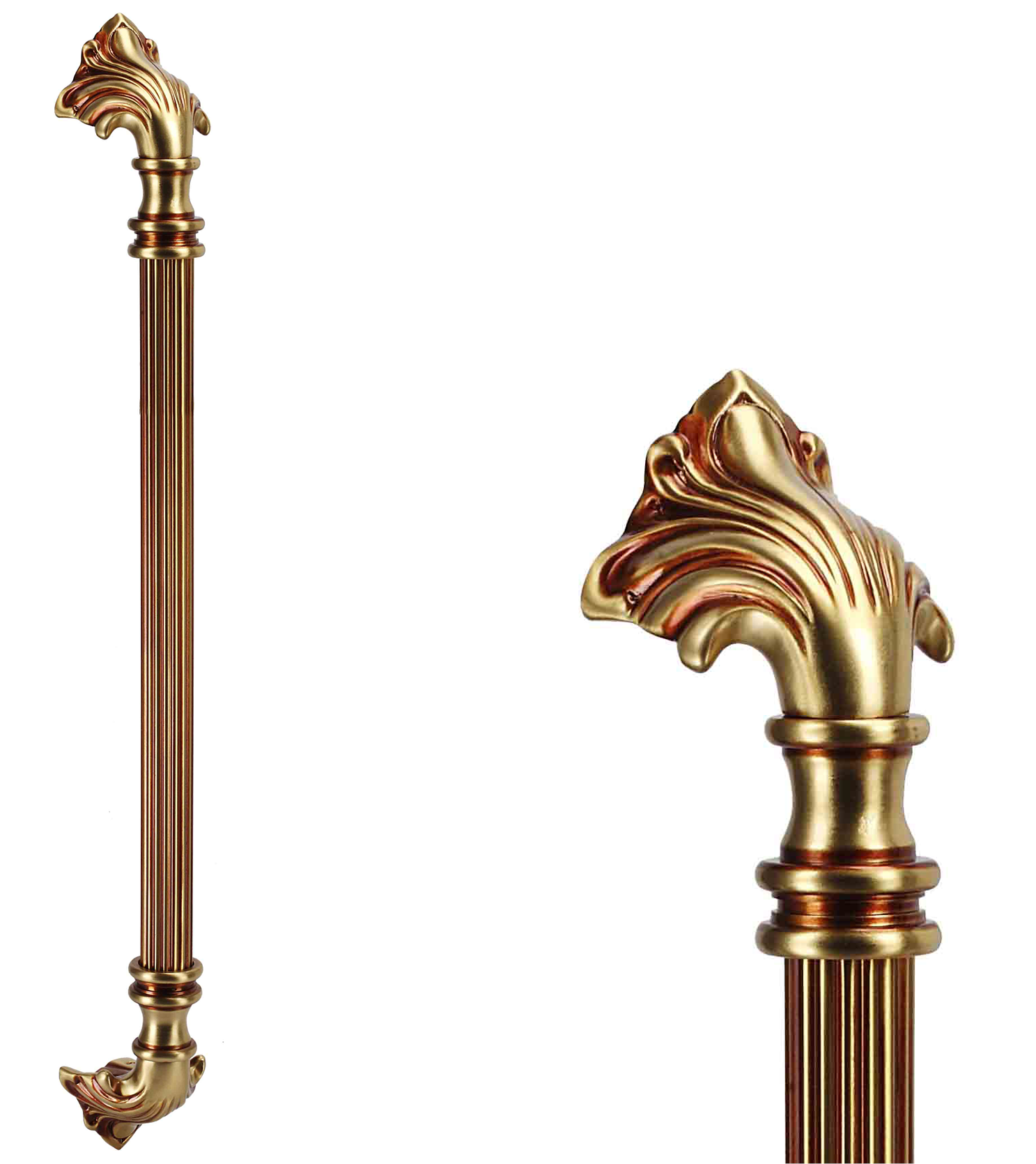 Big main door pull handle and locks for glass and wooden doors  for resorts
