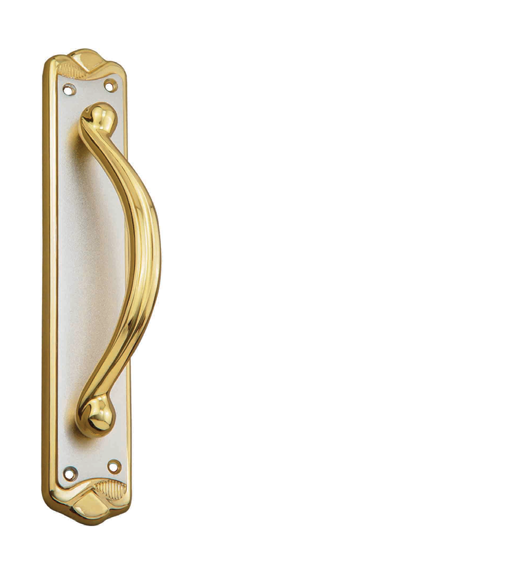Big pull handle and lock for glass door, wooden doors, cabinets and wardrobe for homes
