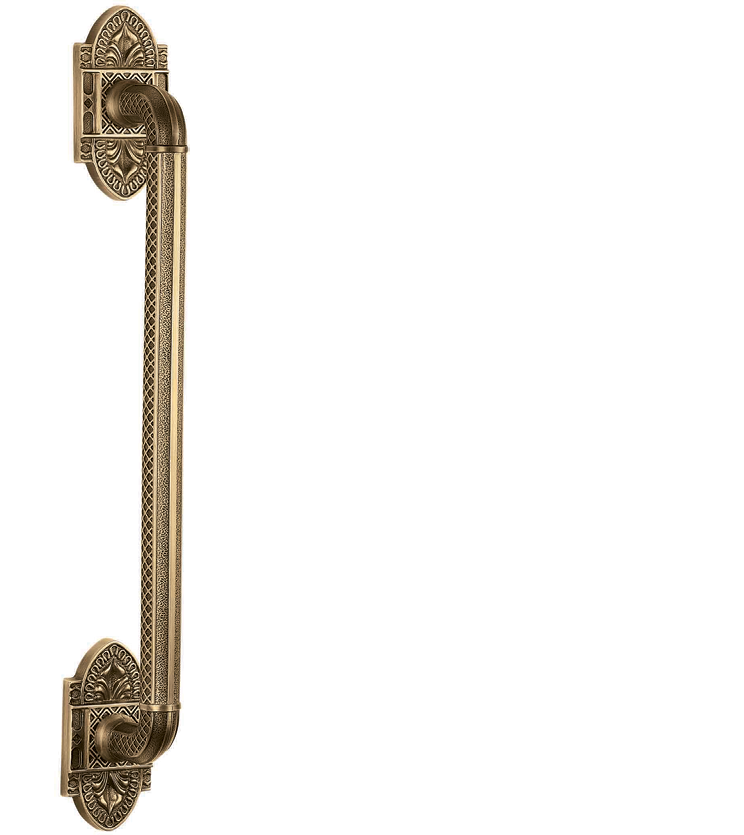 Black, gold, silver and rose gold main door pull handle and locks for glass and wooden doors  for resorts