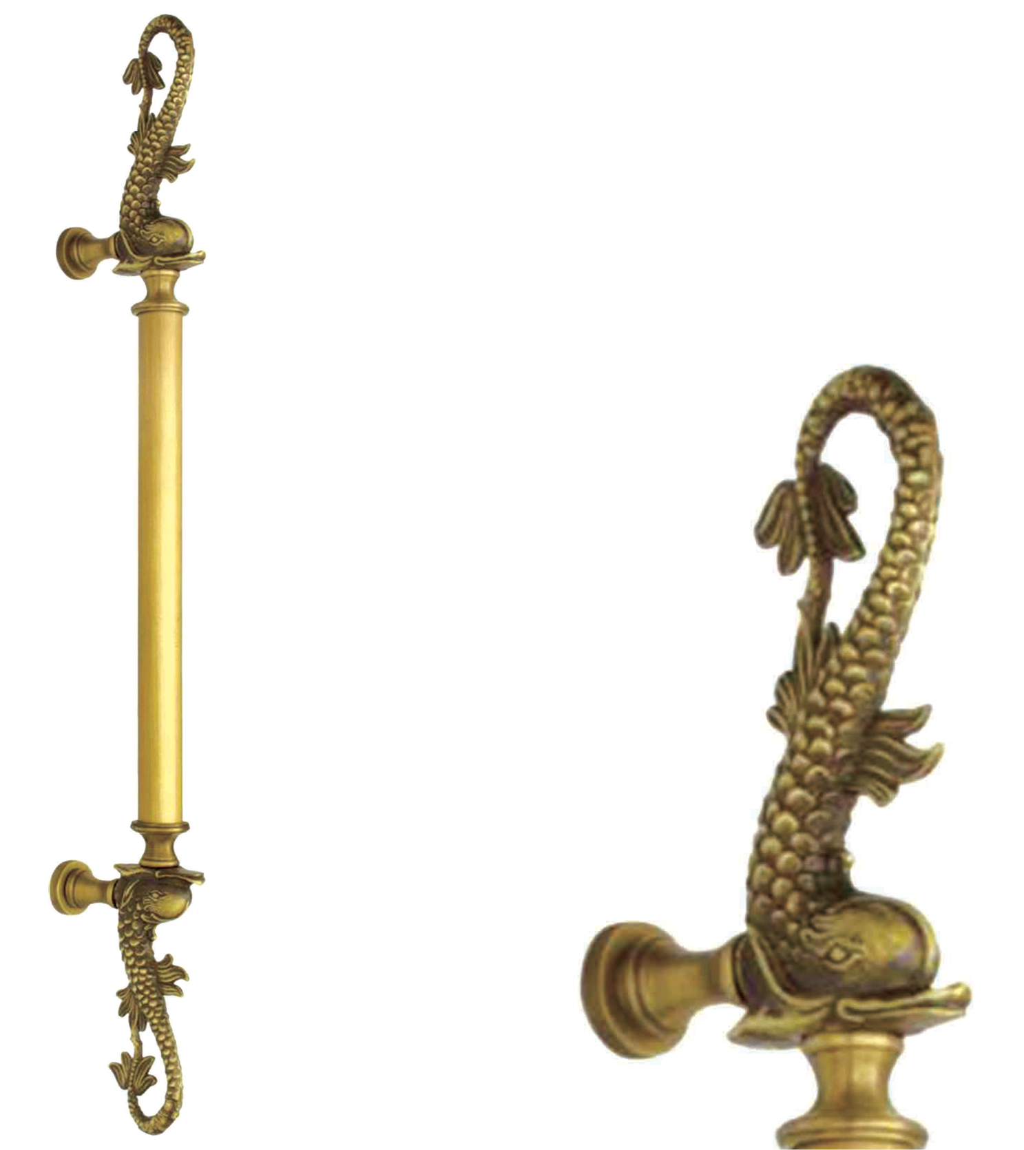 Classic main door pull handle and locks for glass and wooden doors  for apartments