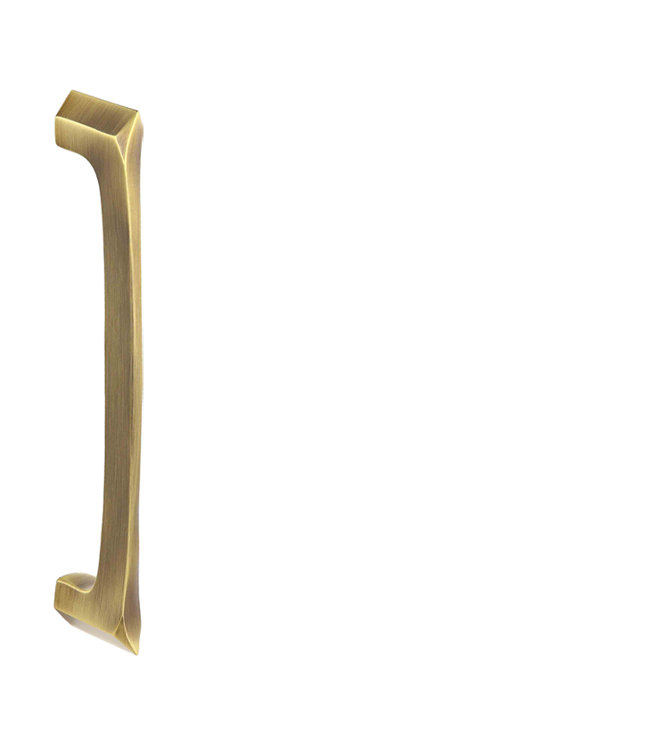 Customised pull handle and lock for glass door, wooden doors, cabinets and wardrobe for hotels