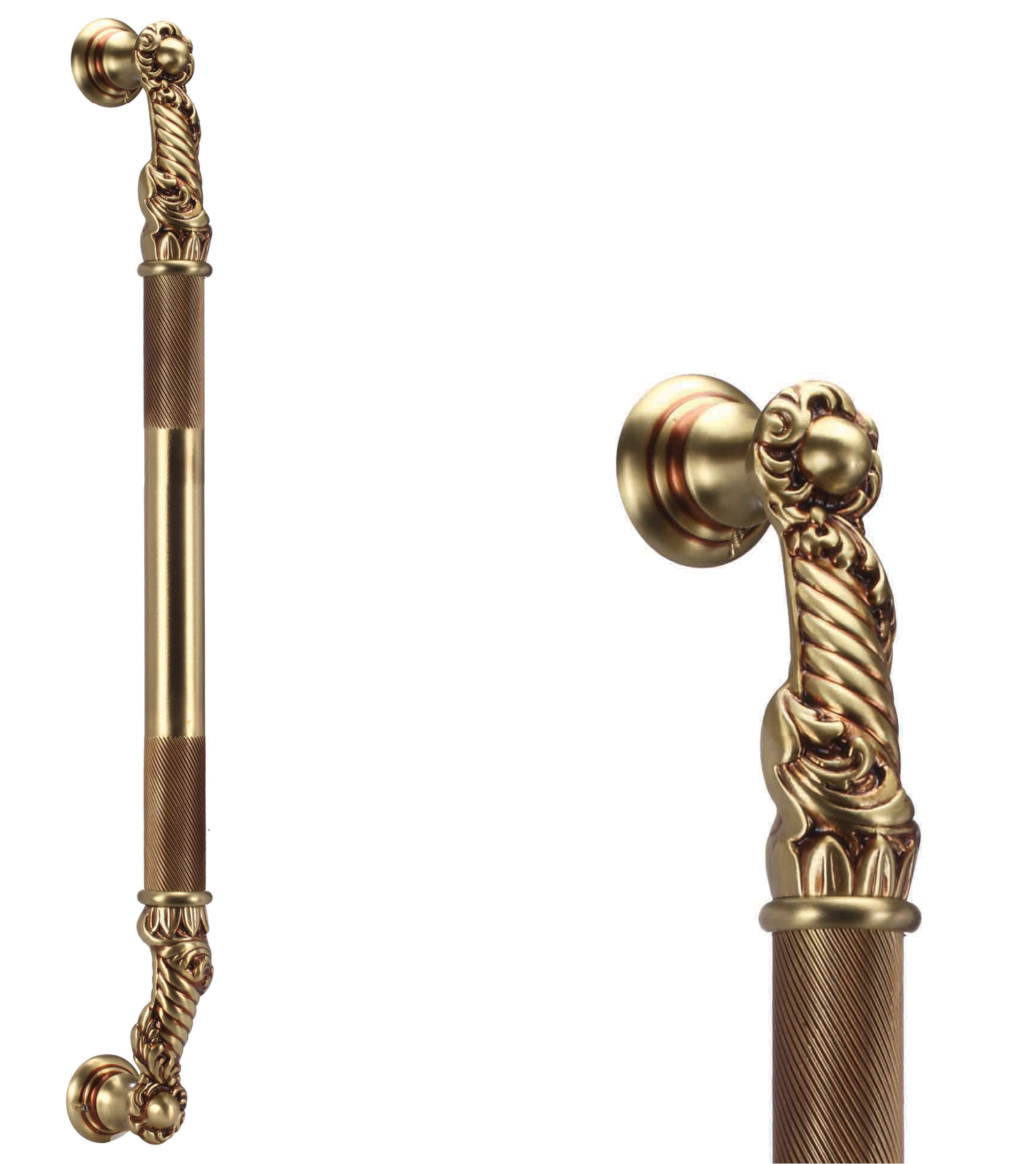Customized main door pull handle and locks for glass and wooden doors  for villa