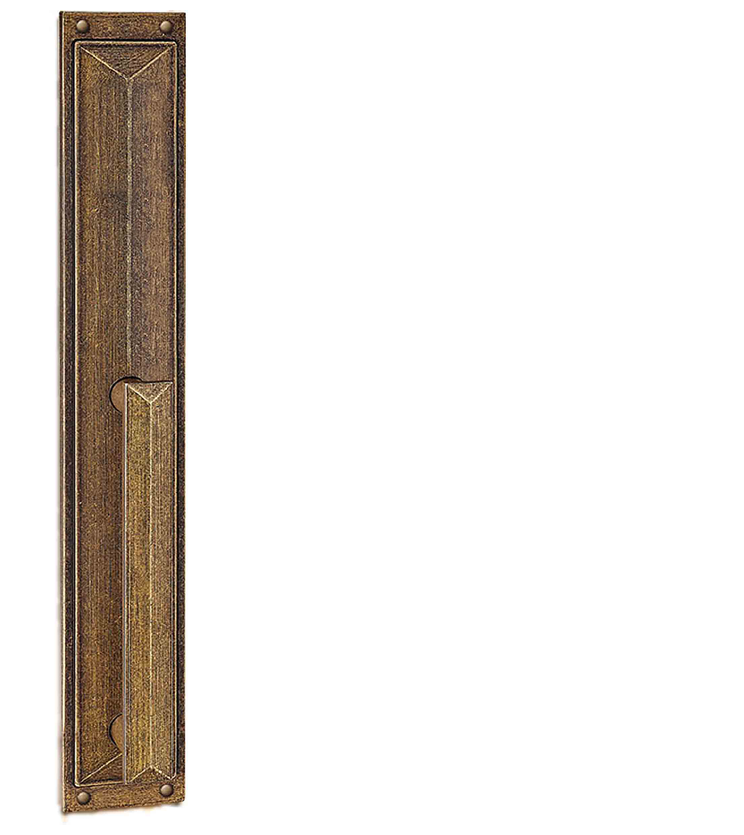 Italian main door pull handle and locks for glass and wooden doors  for houses