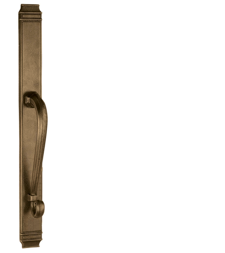 Victorian main door pull handle and locks for glass and wooden doors  for apartments